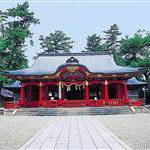 長田神社は今年も初詣でOKでしたー 行く前にアクセス調べました?